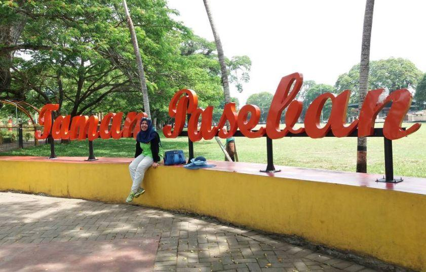 Taman Paseban Bangkalan via IG @ulfachuzn