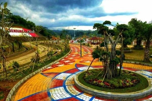 Waduk Gondang via Solopos