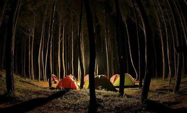 Camping di Puncak Becici via ryantourjogjacom
