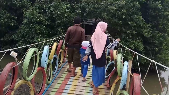 Ekowisata Reduksi Kedungmutih via Youtube
