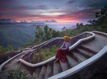 Kebun Buah Mangunan Jogja via Telusurindonesia