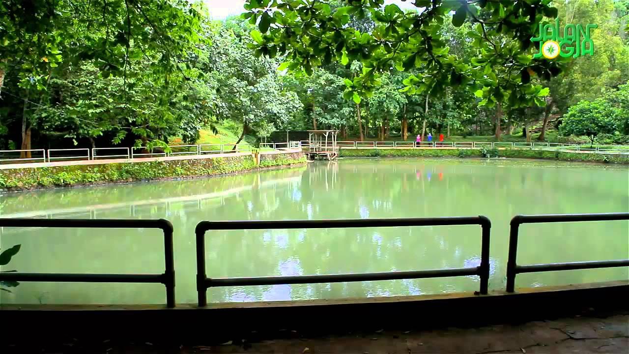 Kolam Pemancingan via Kmstour