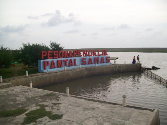 Pesona Pengklik Pantai Samas via Tripadvisor