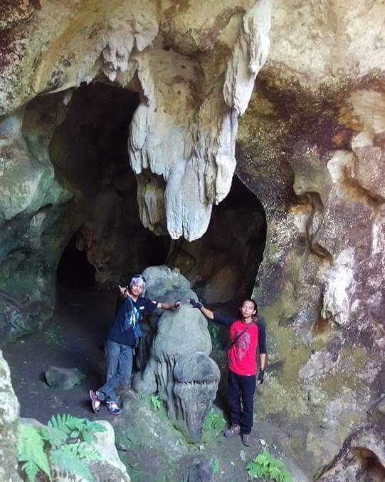 Keunikan Gua Gajah Bantul via IG @goagajah_lemahbang