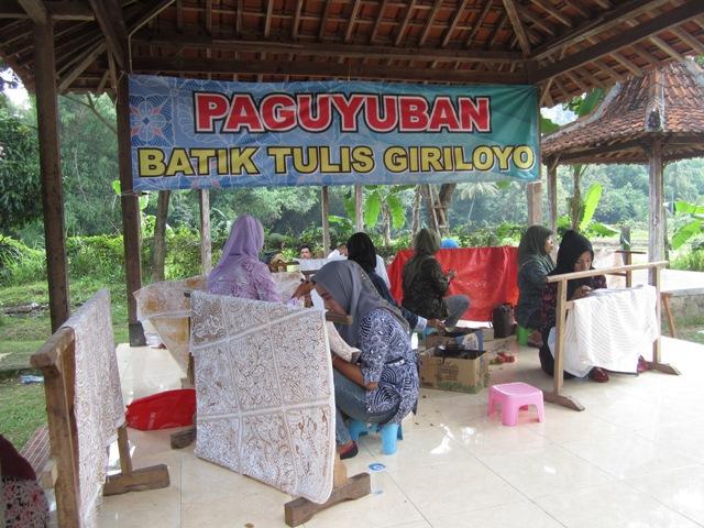 Paguyuban Batik via Batikgiriloyo