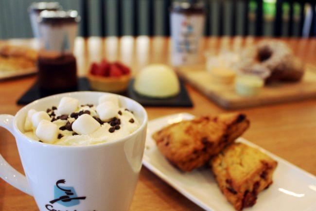 Caribou Coffee Senopati via jktgocom