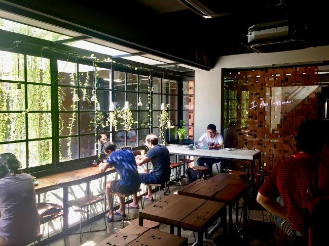 Fillmore Coffee via Pergidulu