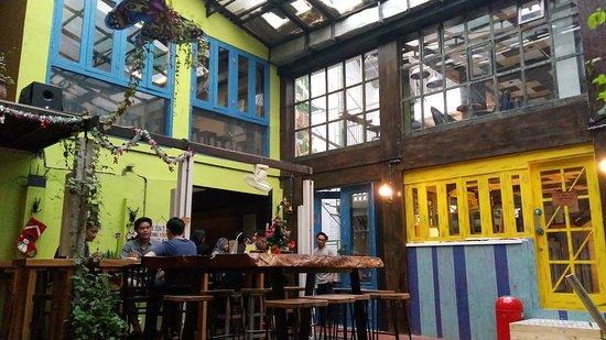 Giyanti Coffee Roastery via Tripadvisor