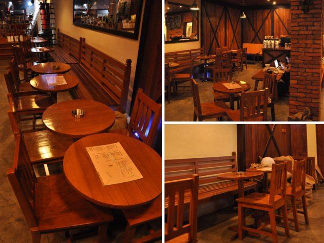 Jakarta Coffee House via Flickr