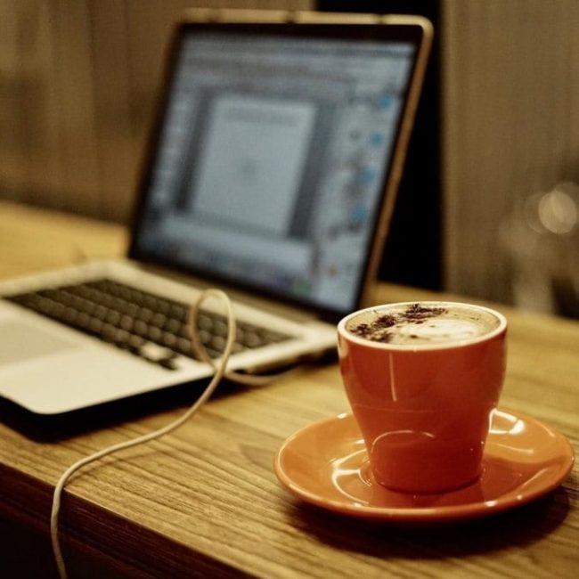 Jars Coffee via Zomato