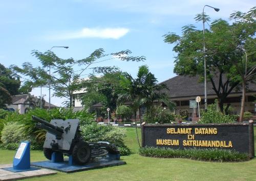Museum Satria Mandala via Indonesiaexplorernet