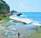 Pantai Jogan Jogja via IG @jetrani.rd