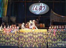 Pertunjukan Wayang Golek via Detik