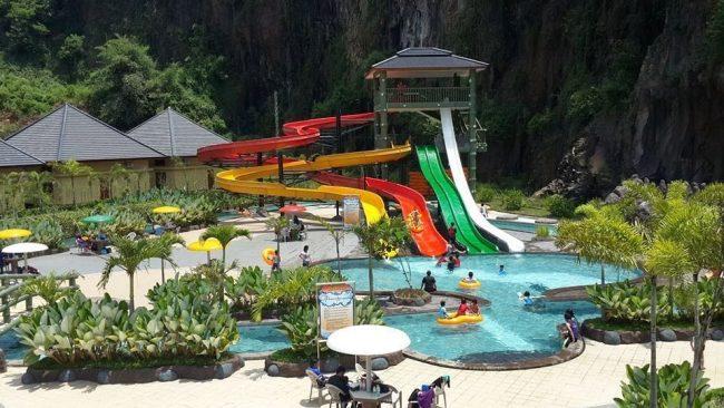 Pesona Waterpark Soreang