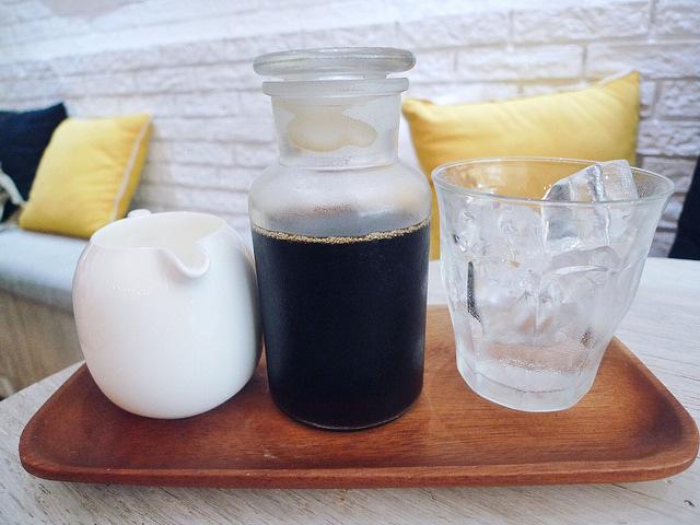 Pigeonhole Coffee via urukyu.wordpresscom