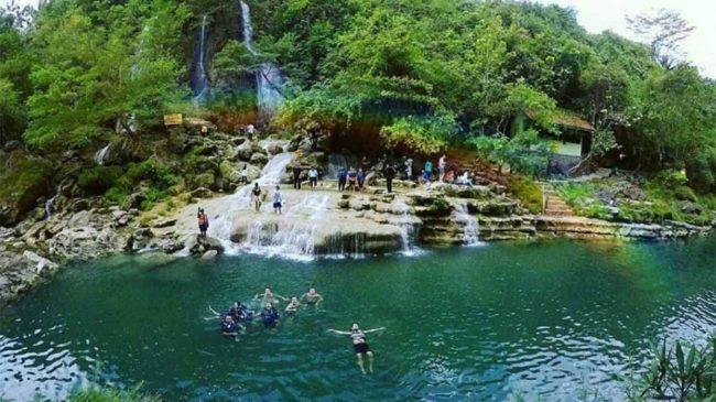River Tubing Sungai Oya