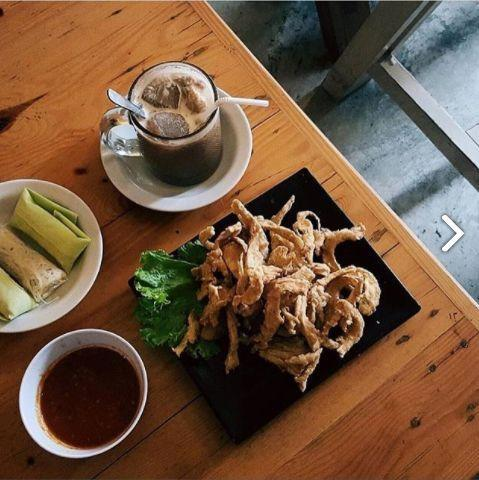 Seulawah Coffee via appetti