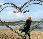 Spot Foto Love via Ig @sanni_95san