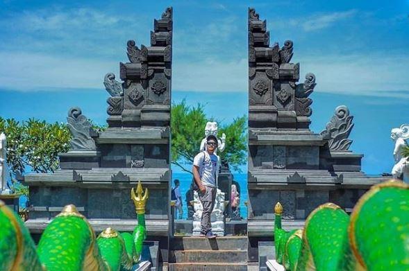 Serasa di Bali via IG @aguzprasetiya