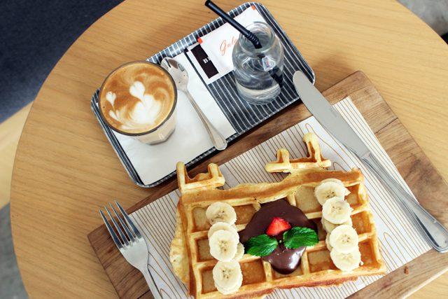 Woodpecker Coffee via indonesia.stylecom