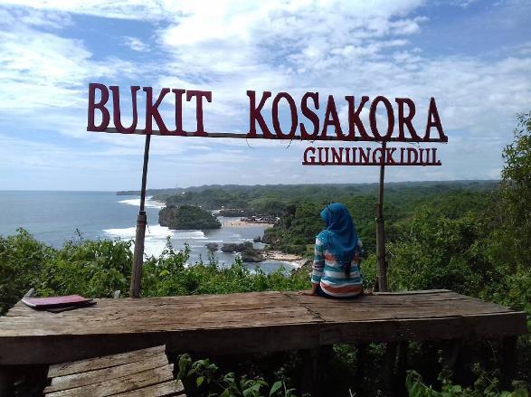 Icon Puncak Kosakora via IG @et_ett