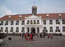 Museum Sejarah Jakarta via Letsgo2museum