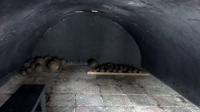 Penjara Bawah Tanah via Tribunnews