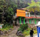 Jalur Masuk Tlogo Putri Kaliurang