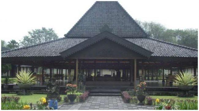 Museum Prambanan via Tribunnews