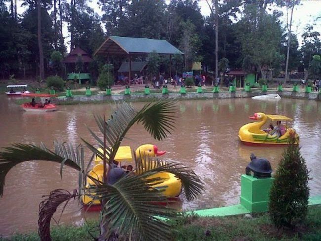 Hutan Kota Langsa