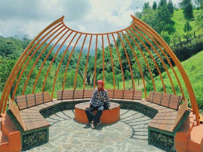 Kali Kuning Park via IG @paramudicha