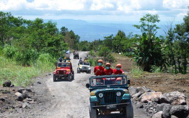 Lava Tour via bersabadacom