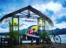 Taman Bambu Air via Backpackerjakarta
