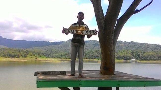 Taman Munggur via Solopos