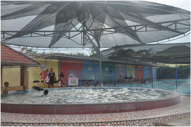 Vitra Tirta Raya Waterboom