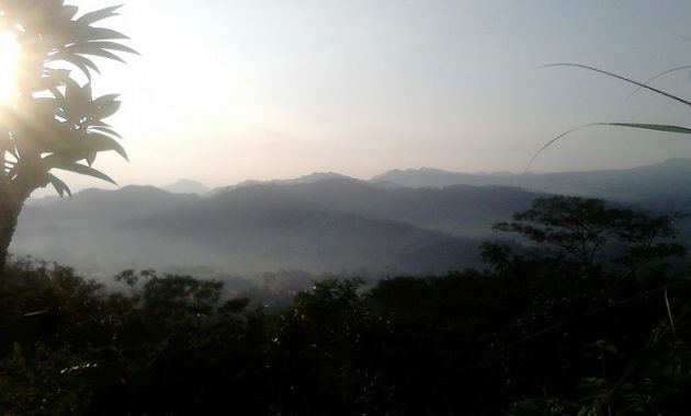 Bukit Bulu Wayang