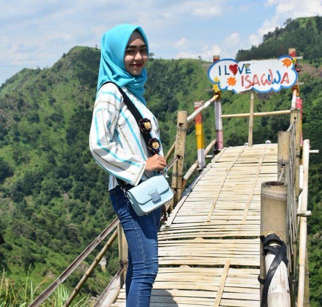 Bukit Igir via IG @Nandatyaraa_