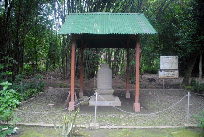 Situs Glagah via Kemdikbud