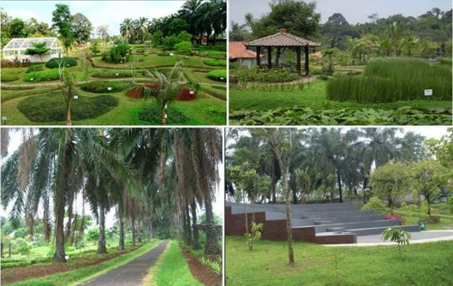 Taman Djamoe Indonesia via Travelerindonesiablog.wordpresscom