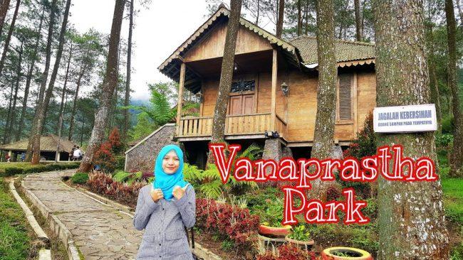 Vanaprastha Park via Youtube