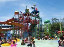 Widuri Water Park