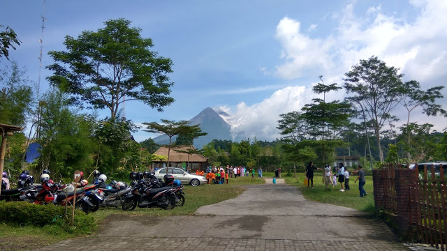 Wisata Alam Nan Indah via Ceritapiknik