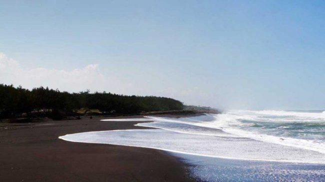 Congot Beach