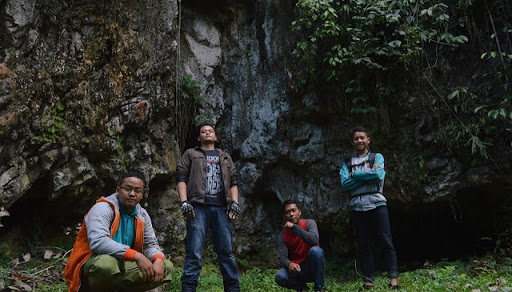 Gua Pintu Kuari via Tamiangtraveller