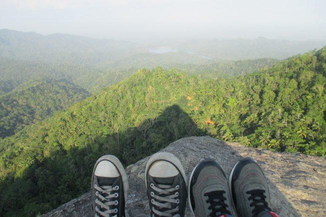 Gunung Ijo masjunkrik.blogspotcoid