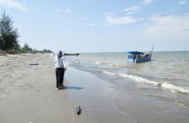 Pantai Balai Aceh Tamiang via Negerikuindahcom