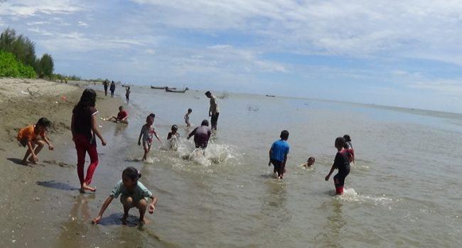 Pantai Busung Ciung via Acehnews