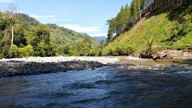 Tanjung Lipet via Steemit