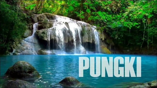 Air Terjun Gampong Pungkie via Youtube