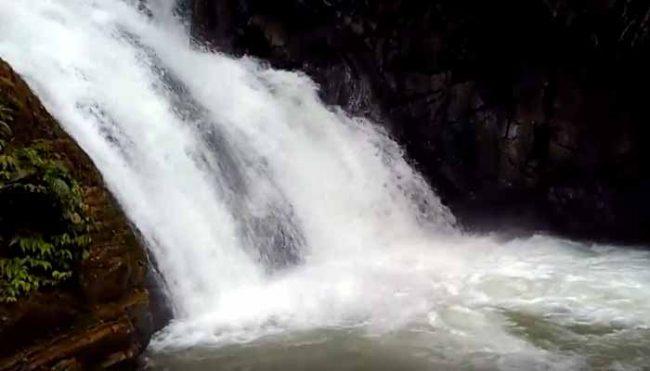 Air Terjun Gulo